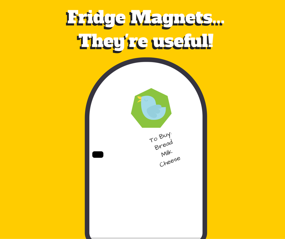 uses of fridge magnets