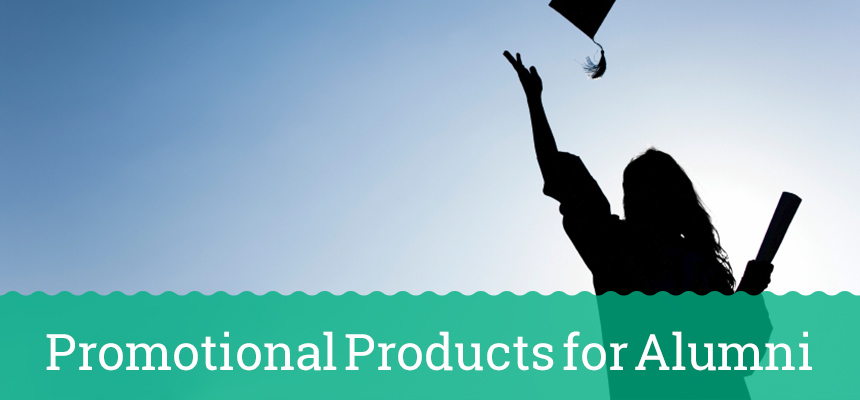 Promotional Products for Alumni