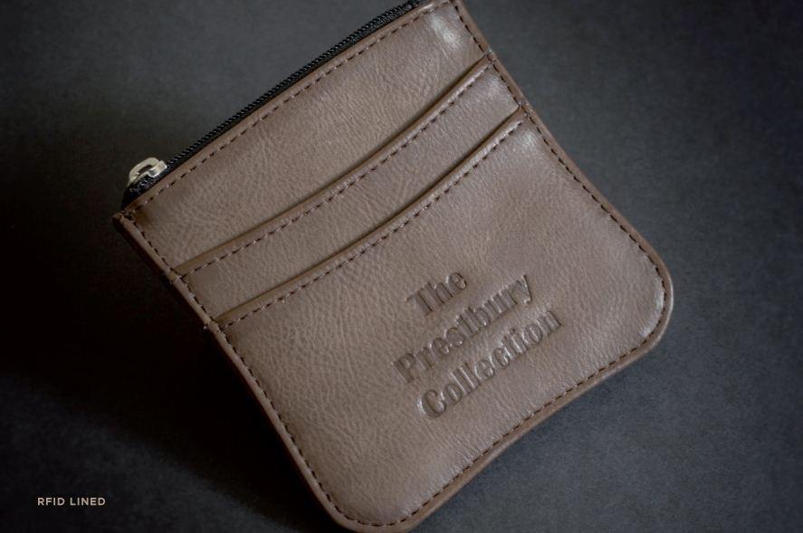 rfid-protected wallet