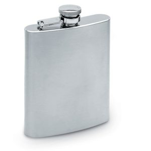 Promotional Hip Flask