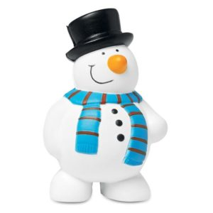 Stress Snowman