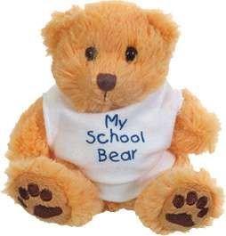 Dexter Teddy Bears