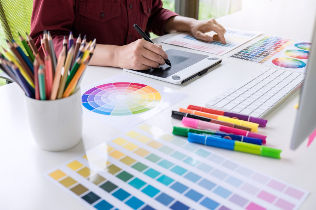 How to Use Colour Psychology in Your Marketing