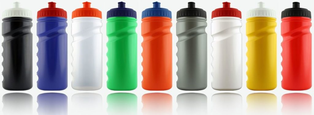 Grip Sports Bottle