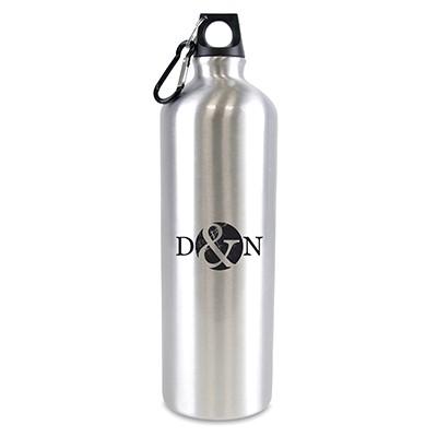 1 litre aluminium Kennedy Water Bottle