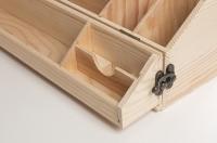 Rackpack Desk Topper
