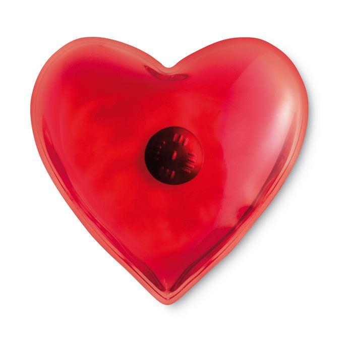 Heart Shaped Hand Warmer
