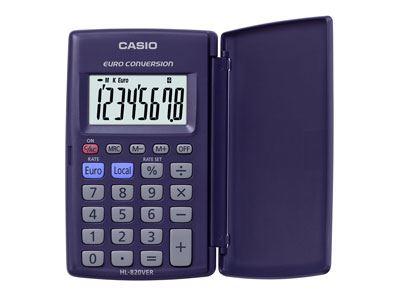 Promotional Casio Calculator