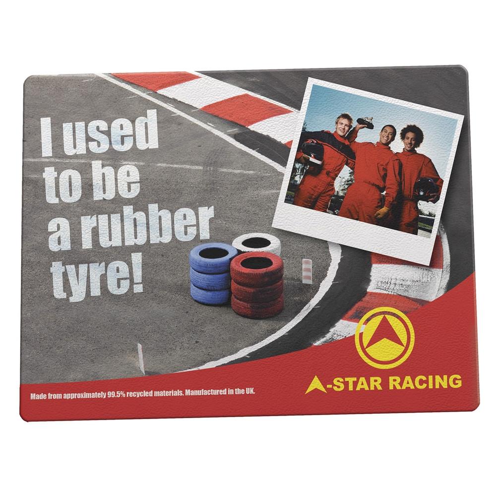 Rectangular Tyre Brite-Mat®